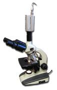 Mikroskop s   kamerou